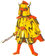 Darknut (The Legend of Zelda)