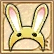Hyrule Warriors Legends Fairy Clothing Bunny Hood (Headgear)
