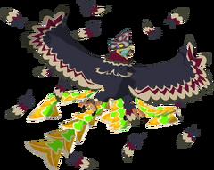 Helmaroc King (The Wind Waker)