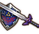 Master Sword (Hyrule Warriors)