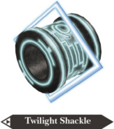 Hyrule Warriors Shackle Twilight Shackle (Render)