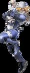 Sheik (Super Smash Bros. Brawl)