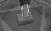 Pedestal of Time (The Wind Waker)