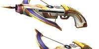 Hylian Crossbows