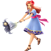 Marin Bell (Hyrule Warriors)