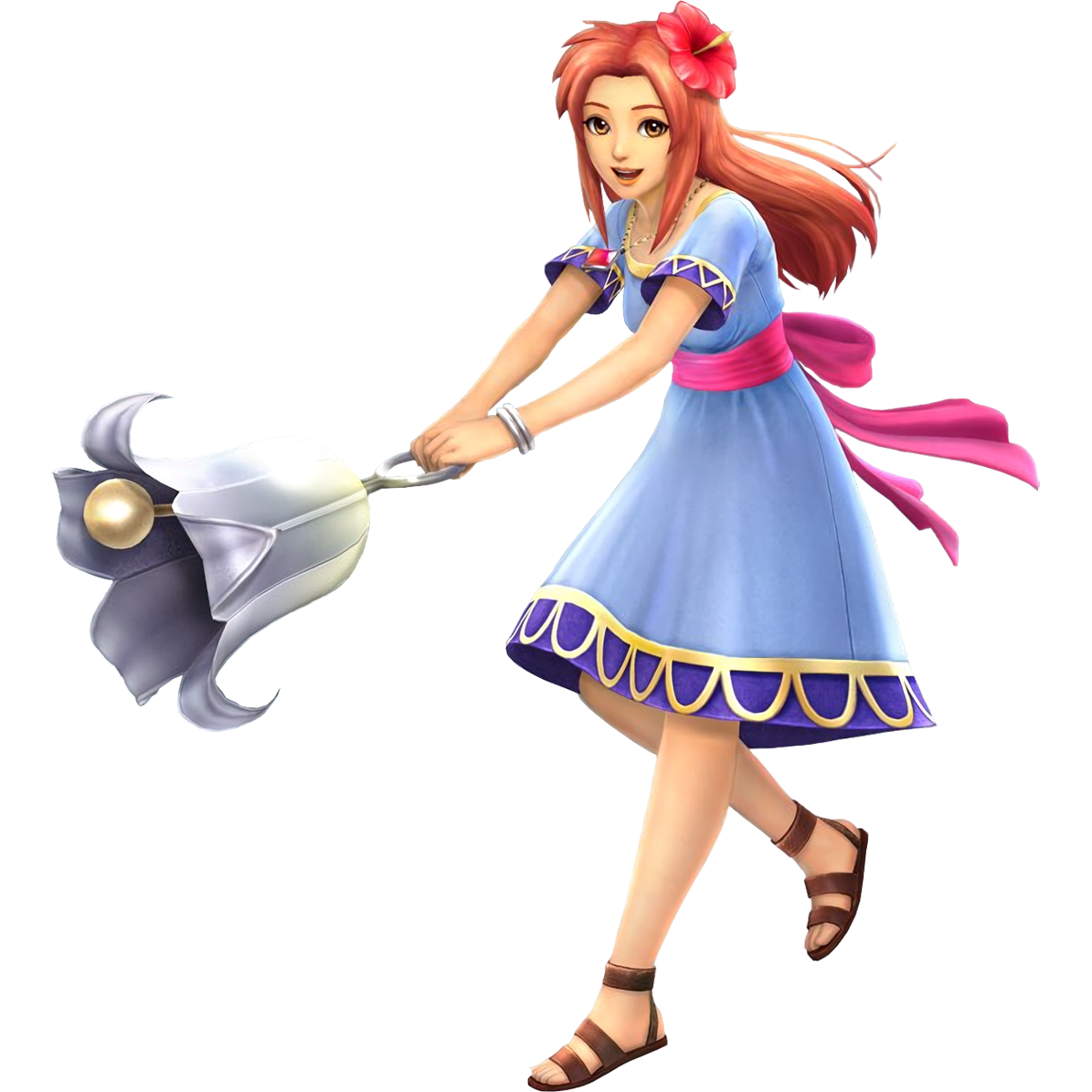 Bell Hyrule Warriors Zeldapedia Fandom Powered By Wikia