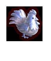 File:Hyrule Warriors Cuccos Silver Cucco (Dialog Box Portrait).png