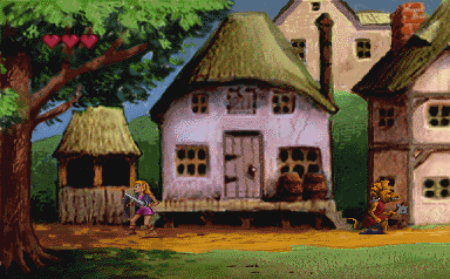 File:Gameplay (The Wand of Gamelon).png