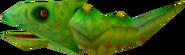 Baby Dodongo (Ocarina of Time)