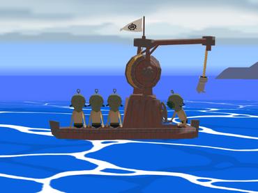 Salvage Corp
