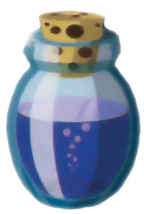 File:Blue Potion Artwork (The Wind Waker).png