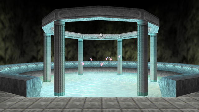 File:Fairy Fountain (Ocarina of Time).png