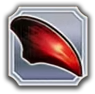 File:Hyrule Warriors Materials King Dodongo's Claws (Silver Material drop).png