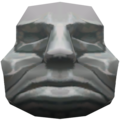 The Wind Waker Obstacles Stone Head (Render).png