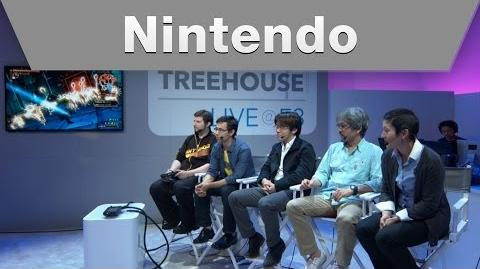Nintendo Treehouse - Hyrule Warriors
