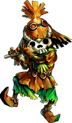 File:Skull Kid with Skull Mask.png