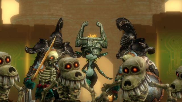 File:Hyrule Warriors Land of Twilight Midna's Forces (Cutscene).png