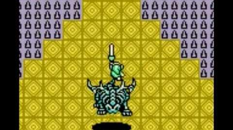 Gleeok (Oracle of Seasons)
