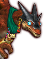 File:Hyrule Warriors Enforcers Fiery Aeralfos (Dialog Box Portrait).png