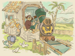 File:Spirit Tracks Credits Artwork 2.png