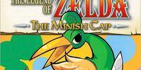 The Legend of Zelda: The Minish Cap (manga)