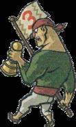 Gonzo (Four Swords Adventures)