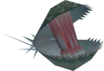 Shell Blade