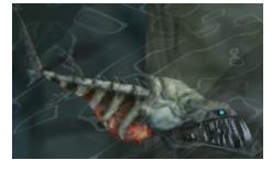 File:Twilight Princess Fish Skullfish (Render).png