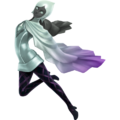 Hyrule Warriors Legends Fi Standard Outfit (Great Fairy Recolor - The Wind Waker).png