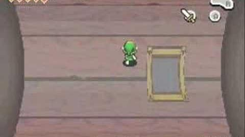 The Legend of Zelda The Minish Cap - E3 2004 trailer