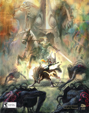 Twilight Princess Club Nintendo Poster