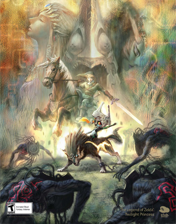 File:Twilight Princess Club Nintendo Poster.png