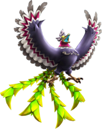 Helmaroc King (Hyrule Warriors Legends)