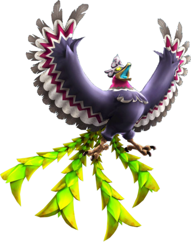 File:Helmaroc King (Hyrule Warriors Legends).png
