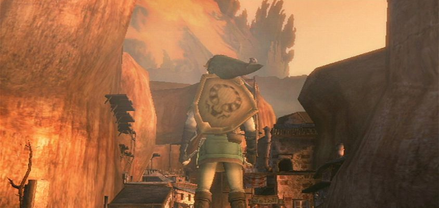 File:Kakariko Village (Twilight Princess).png