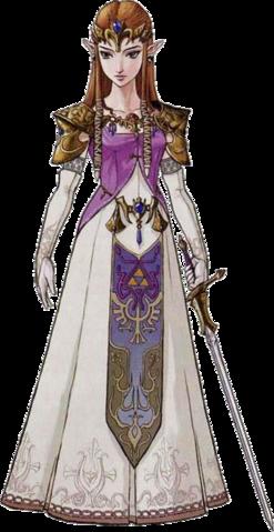 File:Princess Zelda Artwork (Twilight Princess).png