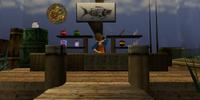 Trading Post (Majora's Mask)