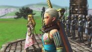 Hyrule Warriors The Armies of Ruin Hyrulean Forces