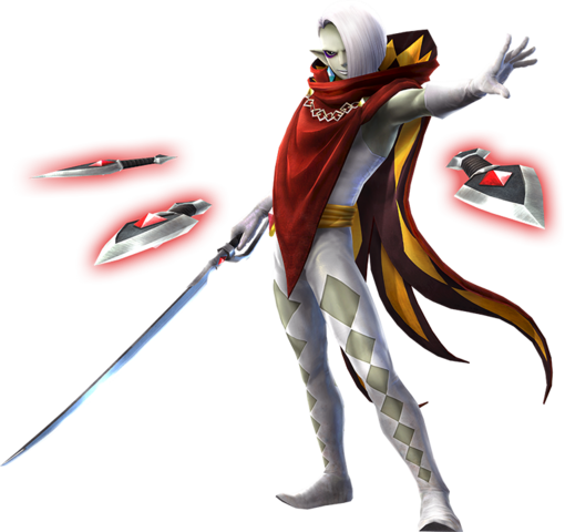 File:Ghirahim (Hyrule Warriors) 2.png