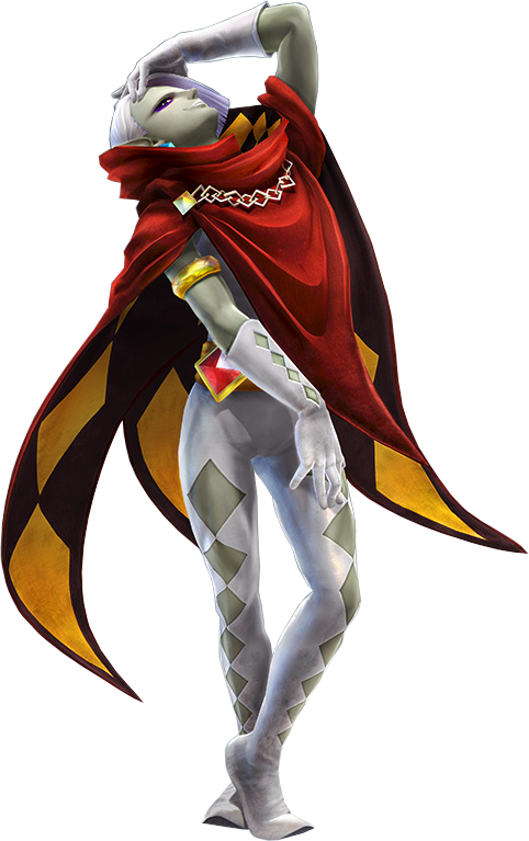 Image result for ghirahim