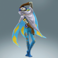 Hyrule Warriors Legends Ghirahim Standard Outfit (Koholint - Richard Recolor).png