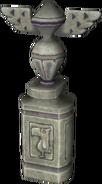 Bird Statue (Dungeon)