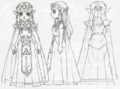 Oracle series Artwork Princess Zelda (Concept Art).png