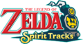 The Legend of Zelda - Spirit Tracks (logo).png