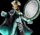 Mirror (Hyrule Warriors)