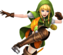 Boots (Hyrule Warriors)
