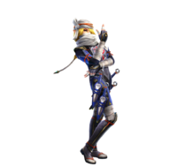 File:Sheik (Hyrule Warriors).png