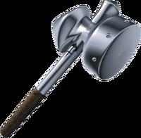 Megaton Hammer Artwork