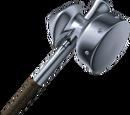 Megaton Hammer