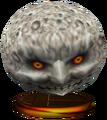 Super Smash Bros. Melee Trophies Moon (Render).png